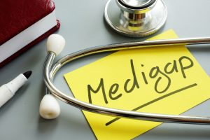 The creation of Medigap insurance was an important part of the history of Medicare