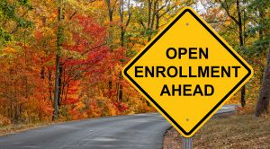 Medicare enrollment for Medicare Advantage