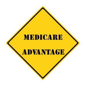 Medicare Advantage is one of the parts of Medicare