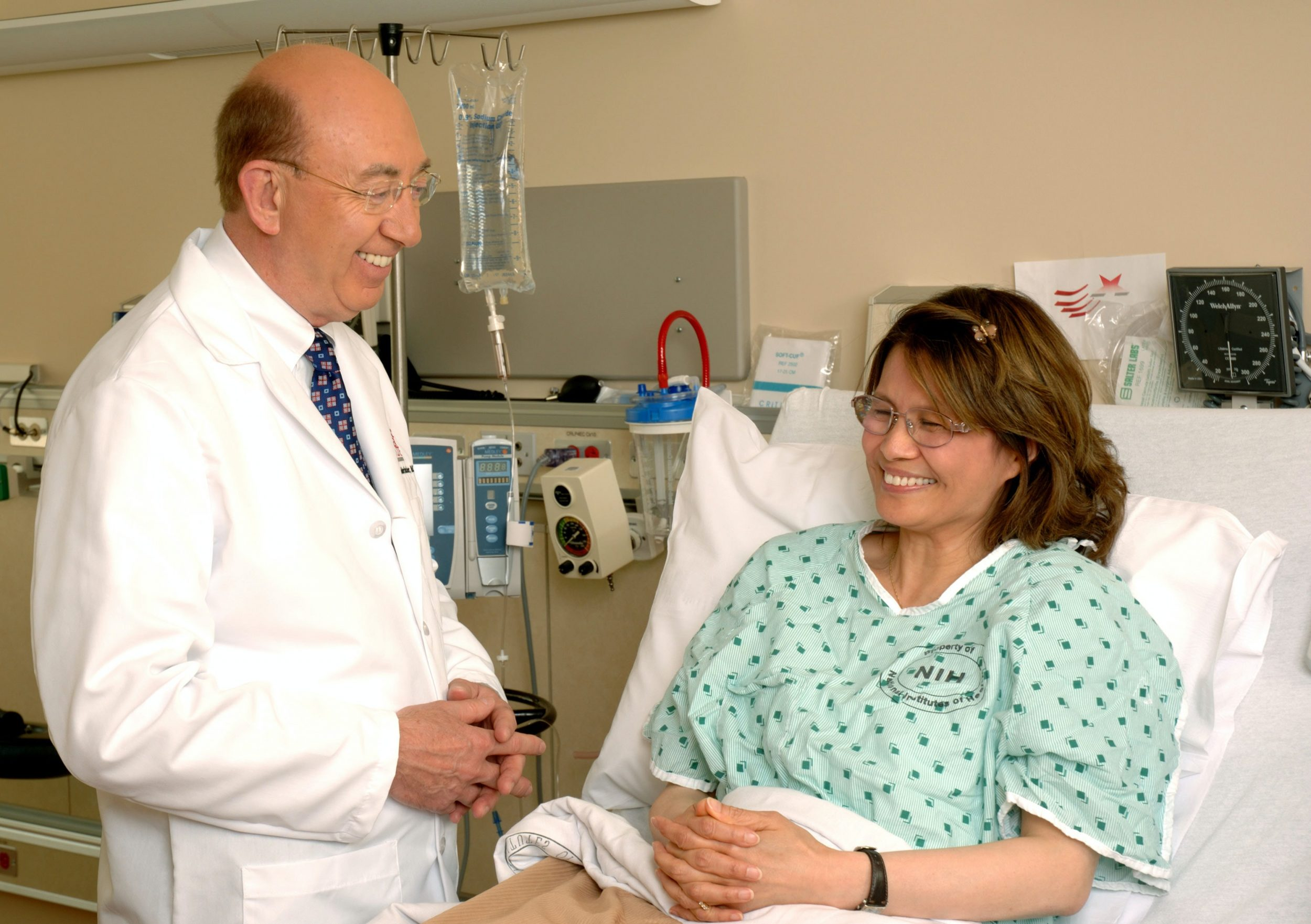 Medicare Supplement Plan F will cover your doctor and hospital services.